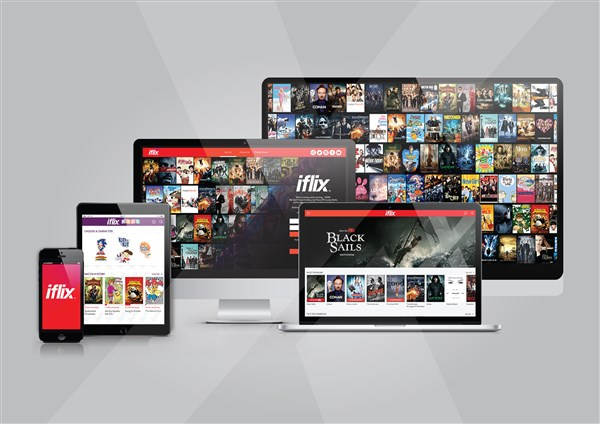Internet TV service, iflix records over 100,000 subscribers 5