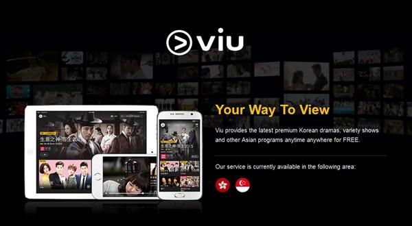 Viu to offer free streaming of latest Korean dramas, TV programs in Malaysia 4