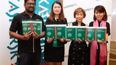 Photo of Kaspersky Internet Security 2017 now available in Malaysia