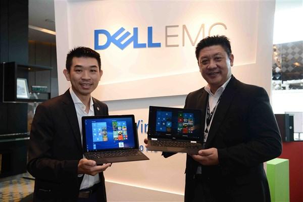 New Latitude, Vostro, XPS and Optiplex from Dell Malaysia 3