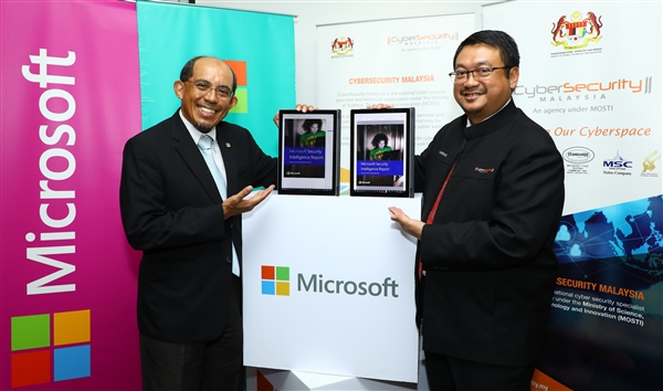 Microsoft Security Intelligence Report: Malaysia's Malware encounter grows at an alarming rate 4
