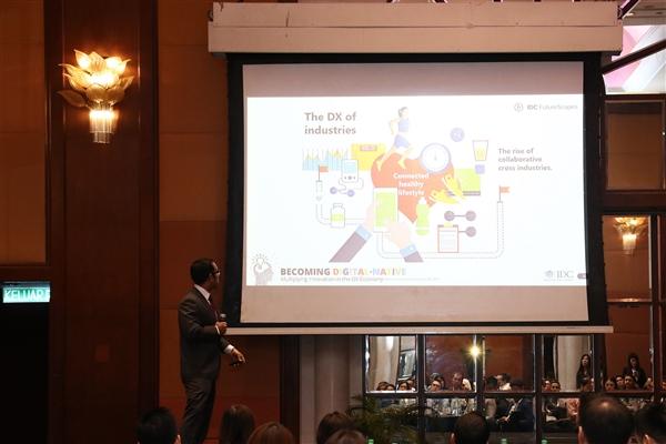 idc malaysia digital economy
