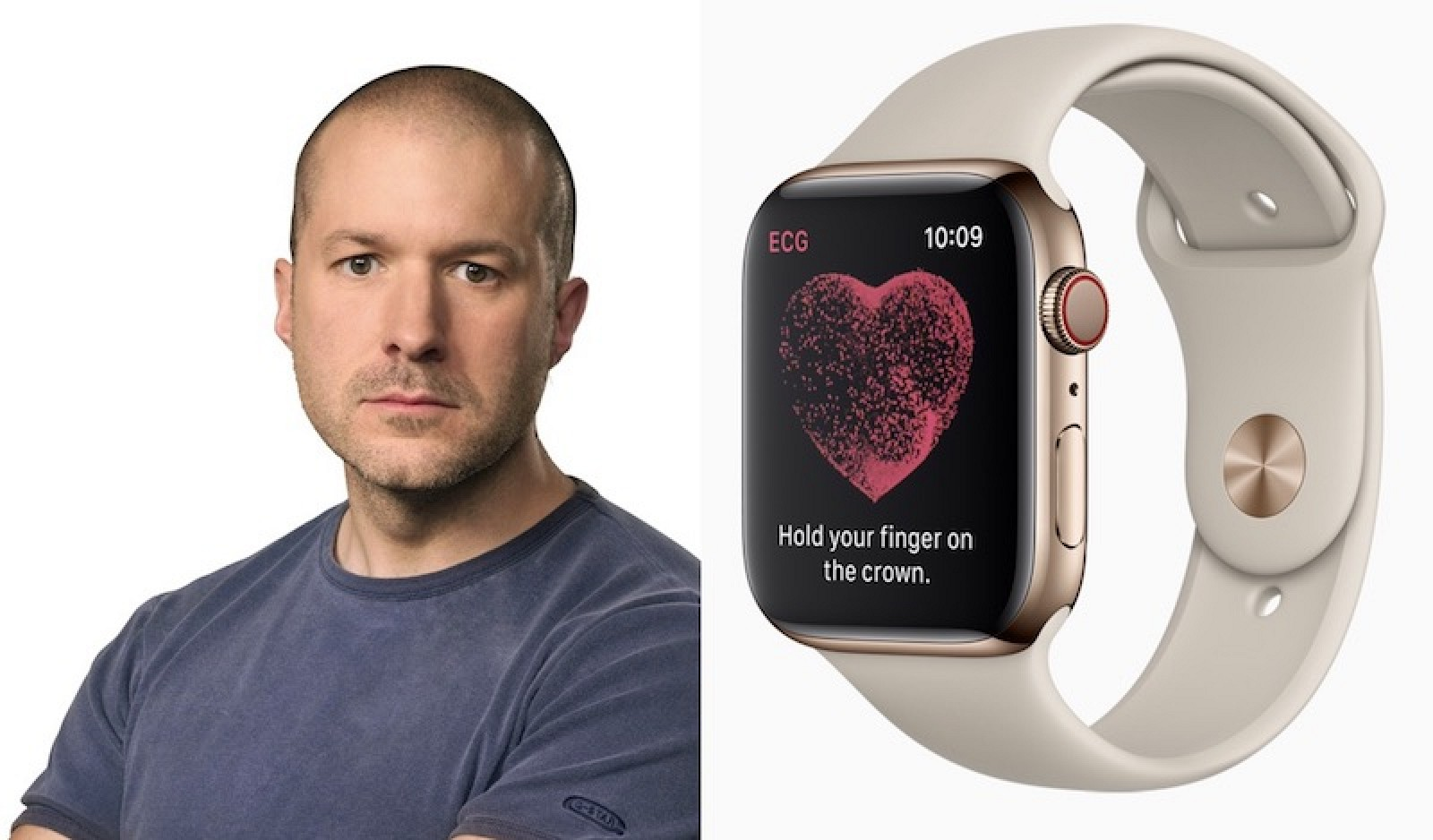 Photo of Jony Ive's Involvement at Apple Reportedly Tapered After the Original Apple Watch Launched in 2015