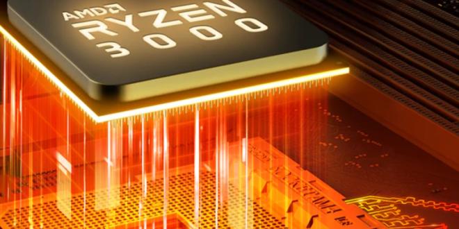AMD Ryzen 7 3800X destroys Intel i9 9900K in early benchmarks