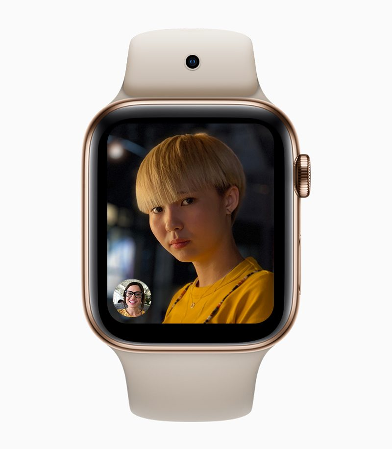 Apple Has Explored Adding Positionable Cameras to Apple Watch Bands 1