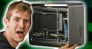 The Ultimate Compact PC (2019) - Streacom DA2 Review