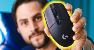 We made the perfect gaming mouse and you can too - DIY
