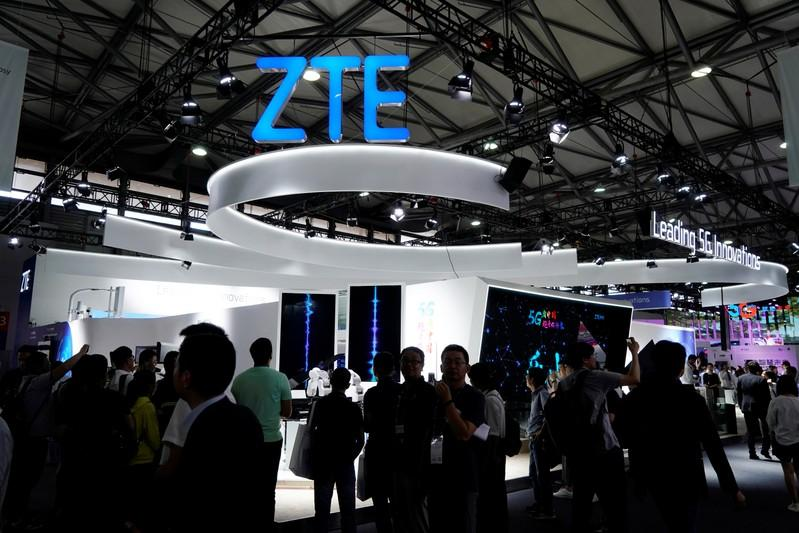 Photo of China's ZTE follows Huawei with Brussels cybersecurity lab