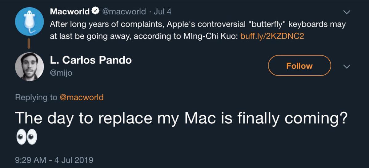 macworld podcast 658 mijo