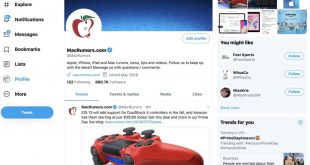 Twitter Starts Rolling Out Updated Website With New Design