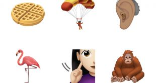 Apple highlights new emojis coming this fall to iOS and macOS in celebration of World Emoji Day