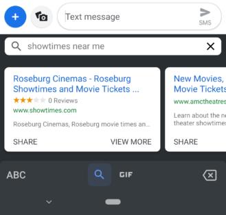 Gboard v8.5 prepares Google Assistant integration and enhanced auto-complete [APK Teardown] 7