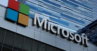 Microsoft sales beat expectations as cloud growth slows