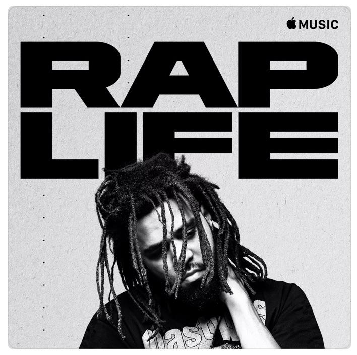 Apple Music Renames Hip-Hop Playlist to 'Rap Life' 1