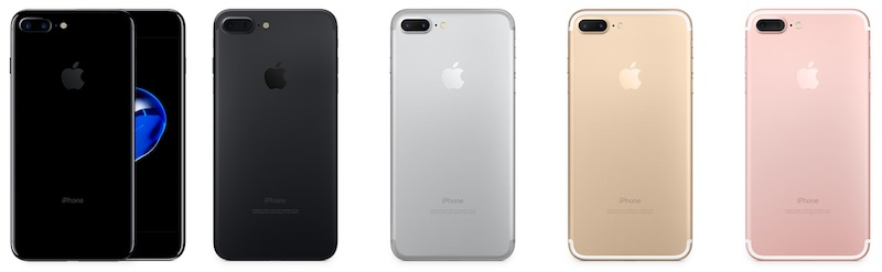 Apple Now Exporting Some iPhone 6s and 7 Models Made in India to Europe 1