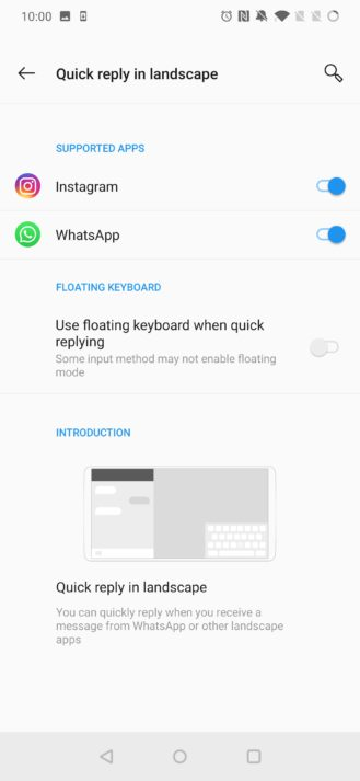 Downloads] OnePlus 5 and 5T get native screen recording in latest OTA update 2