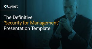 Engage Your Management with the Definitive 'Security for Management' Presentation Template