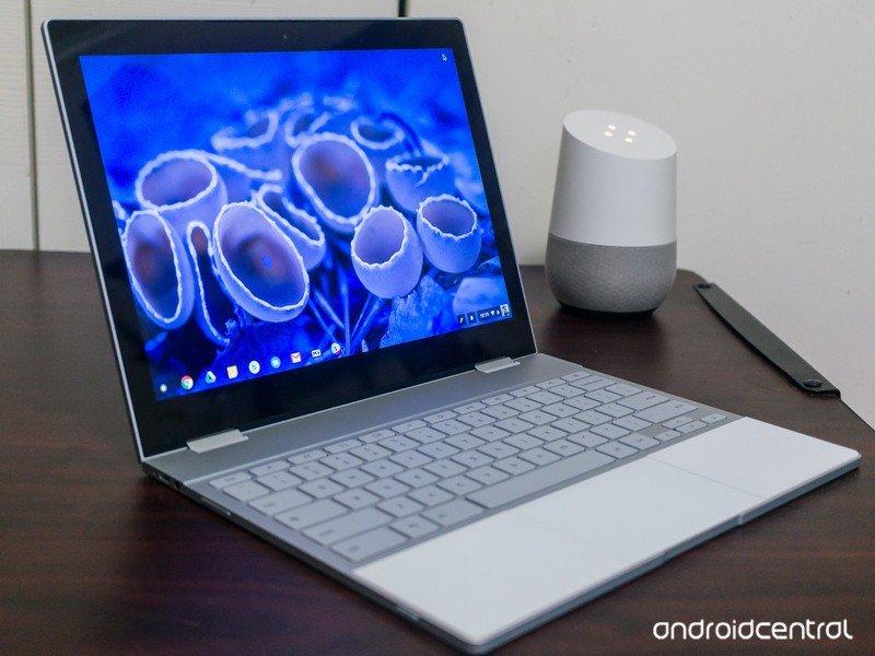 Google Pixel Slate vs. Google Pixelbook: Which should you buy? 2