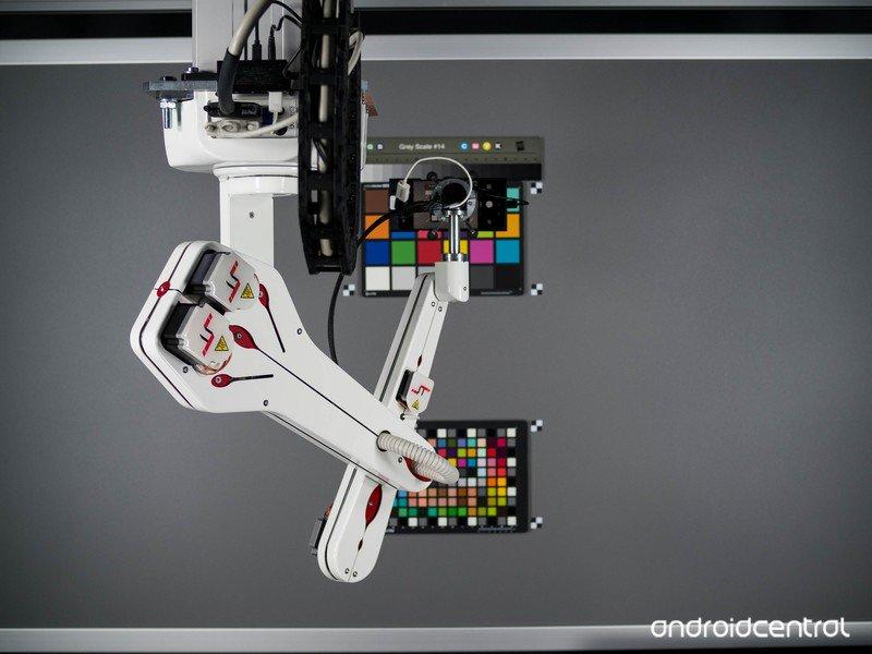 OnePlus camera lab Taiwan