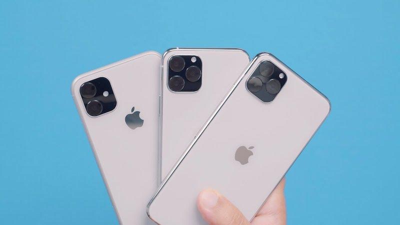 Top Stories: 2019 iPhone Dummy Models, iOS 13 Beta 4, Return of Apple's Rainbow Logo? 1