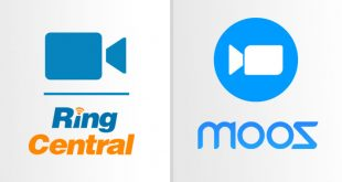 zoom ringcentral video conferencing software