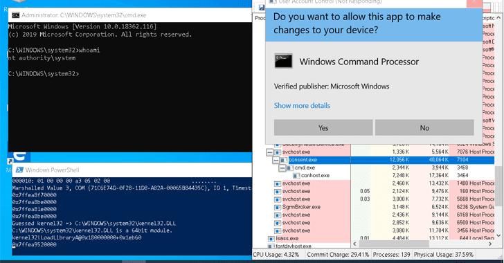 ctfmon windows vulnerabilities