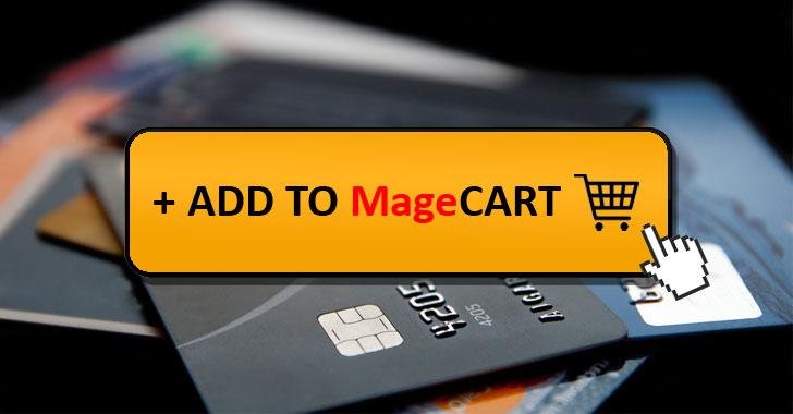 magecart hacking group