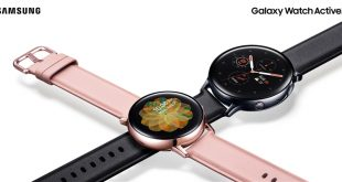 Samsung-Galaxy Watch Active2