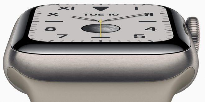Apple Watch Series 5 reviews praise the always-on display ...