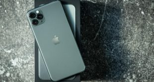 Giveaway: Win a brand-new iPhone 11 Pro Max and a copy of AnyTrans