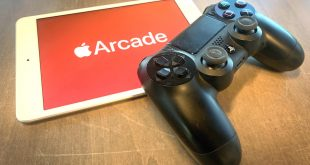 Here are all the Apple Arcade games that support controllers