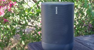 Sonos Move review: Glorious audio performances at home and on the road