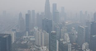 haze-malaysia-klcc