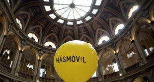 Masmovil signs 5G agreement with Orange Espagne, hikes EBITDA guidance