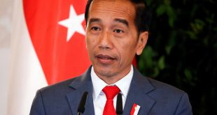 Indonesia completes fiber-optic network to bring internet to remote east
