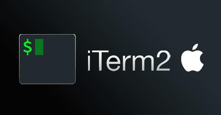 iTerm2 macOS Terminal App