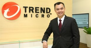 Goh Chee Hoh, Managing Director, Trend Micro Malaysia