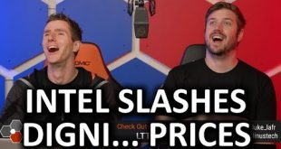 Intel Slashes Prices!! - WAN Show Oct 25, 2019