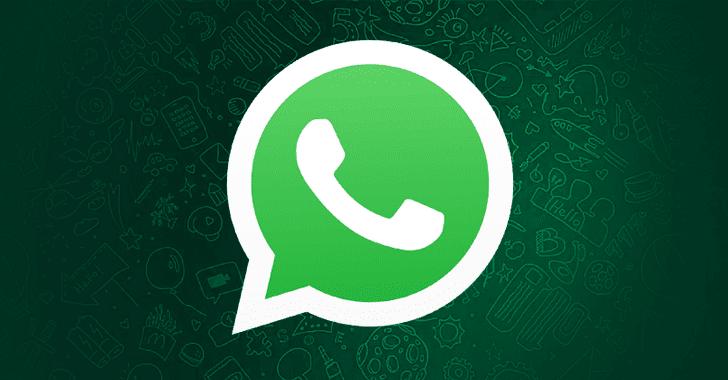 hacking whatsapp account