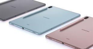 Samsung-Galaxy Tab S6