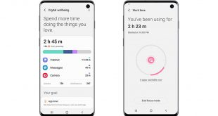 Samsung Officially Releases Android 10 Beta for Galaxy S10