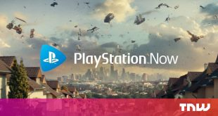 Sony slashes price of PS Now as cloud gaming war approaches