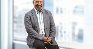 Suresh Sidhu, Chief Executive Officer, edotco Group