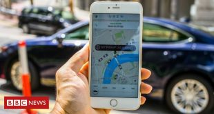 Uber's paradox: Gig work app traps and frees its drivers