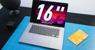 """16"""" MacBook Pro Review: Now Do It Again!"""