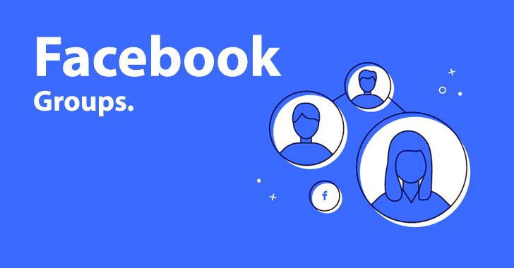 facebook groups data leak