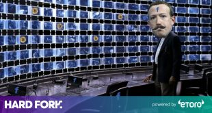 Facebook must remove fake Bitcoin ads featuring Big Brother creator or pay $1.2M
