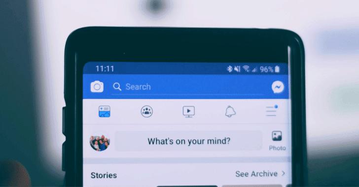 facebook camera spying