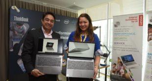 Lenovo ThinkBook 14 and 15 Malaysia