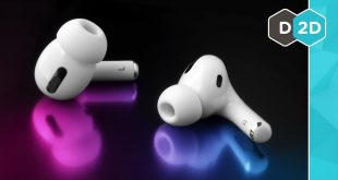 My AirPods Pro Review